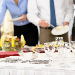 corporate and business catering in dallas