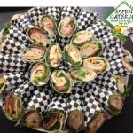 dallas sandwich tray catering