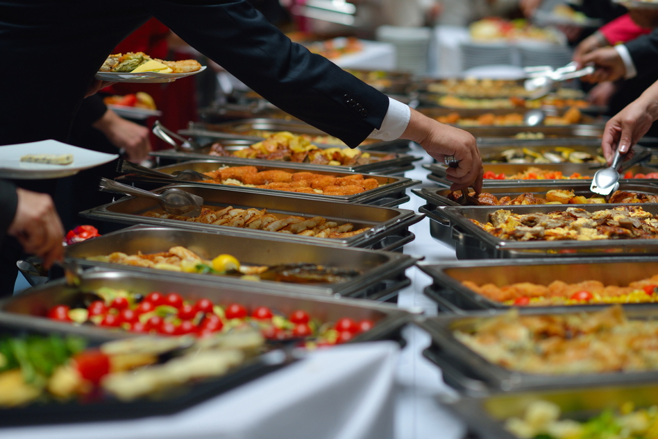 Corporate catering hot meals aspen cateringaspen catering for Best catering