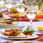 special event banquet table rentals