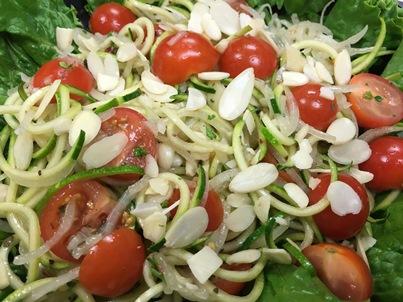 vegetarian catering dallas