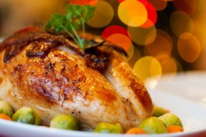 best holiday catering