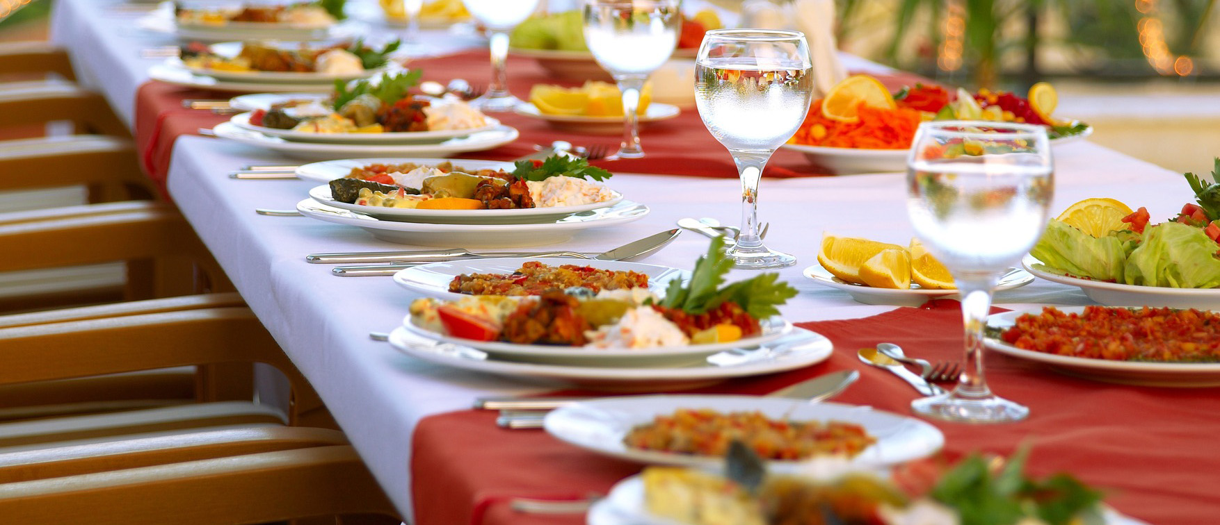 best dinner catering dallas