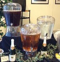 beverage catering services