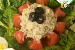 salad catering dallas