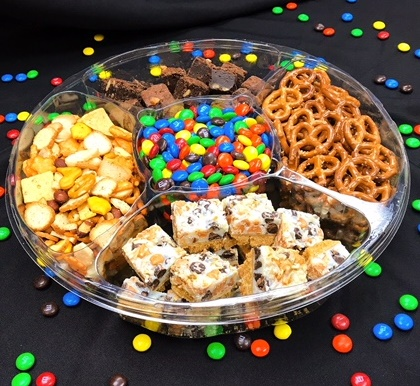 Corporate Snack Amd Dessert Catering Aspen Catering