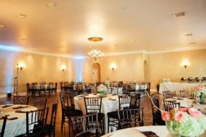 banquet room rental dallas