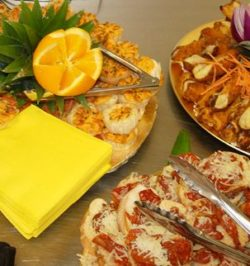 special event catering appetizers