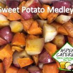 Aspen's Sweet Potato Medley
