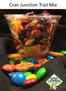 best snack catering dallas