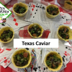 catered dips in dallas