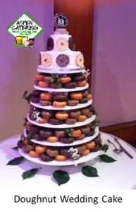 wedding catering dallas